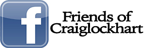 Facebook logo for Friends of Craiglockhart