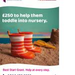 Nursery grant